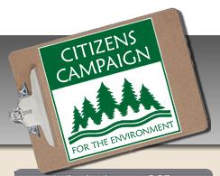 Nonprofit, Local Representative & Town Waste Dept. Contact Info -