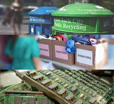 Waste Management & Recycling Publications -