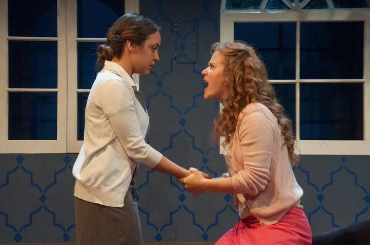 Melancholy Play directed by Andrew Neisler