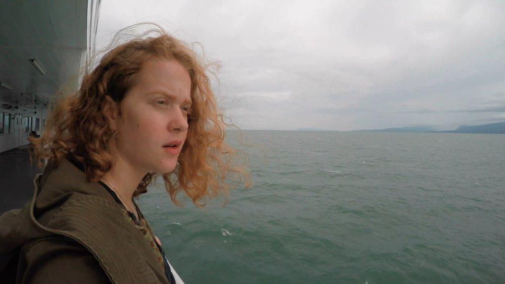 Yearning  by Sydney Eberwein.