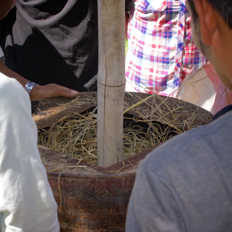 Copy of Step 1: fill the barrel