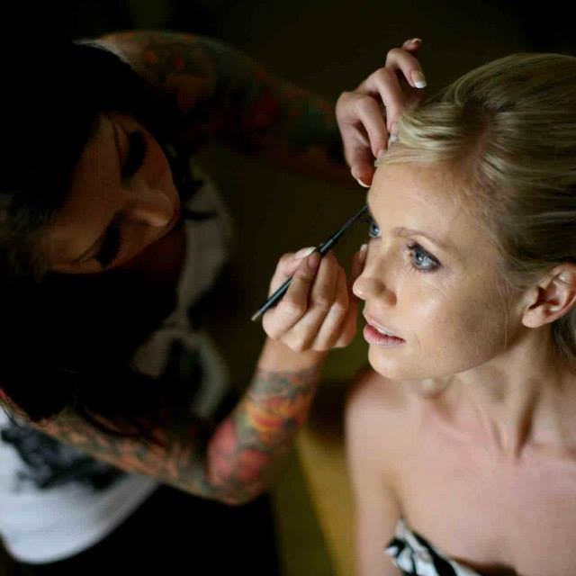 One-To-One - Personal one to one make up lessons. Perfect your look and hone your skills to create the perfect day or evening look.
