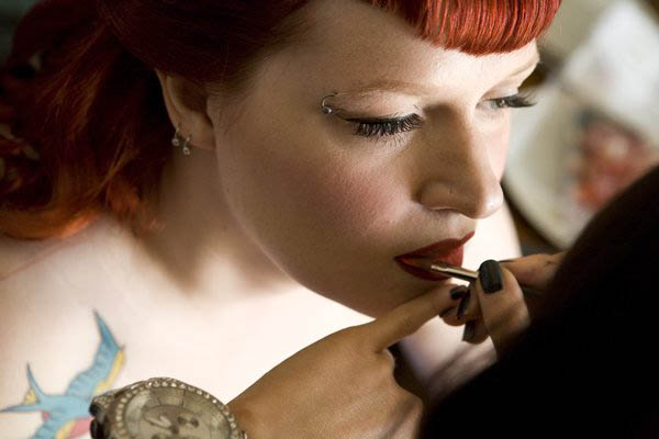 At Home - Special occasion coming up and need your makeup done by a professional, Victoria can come to you.