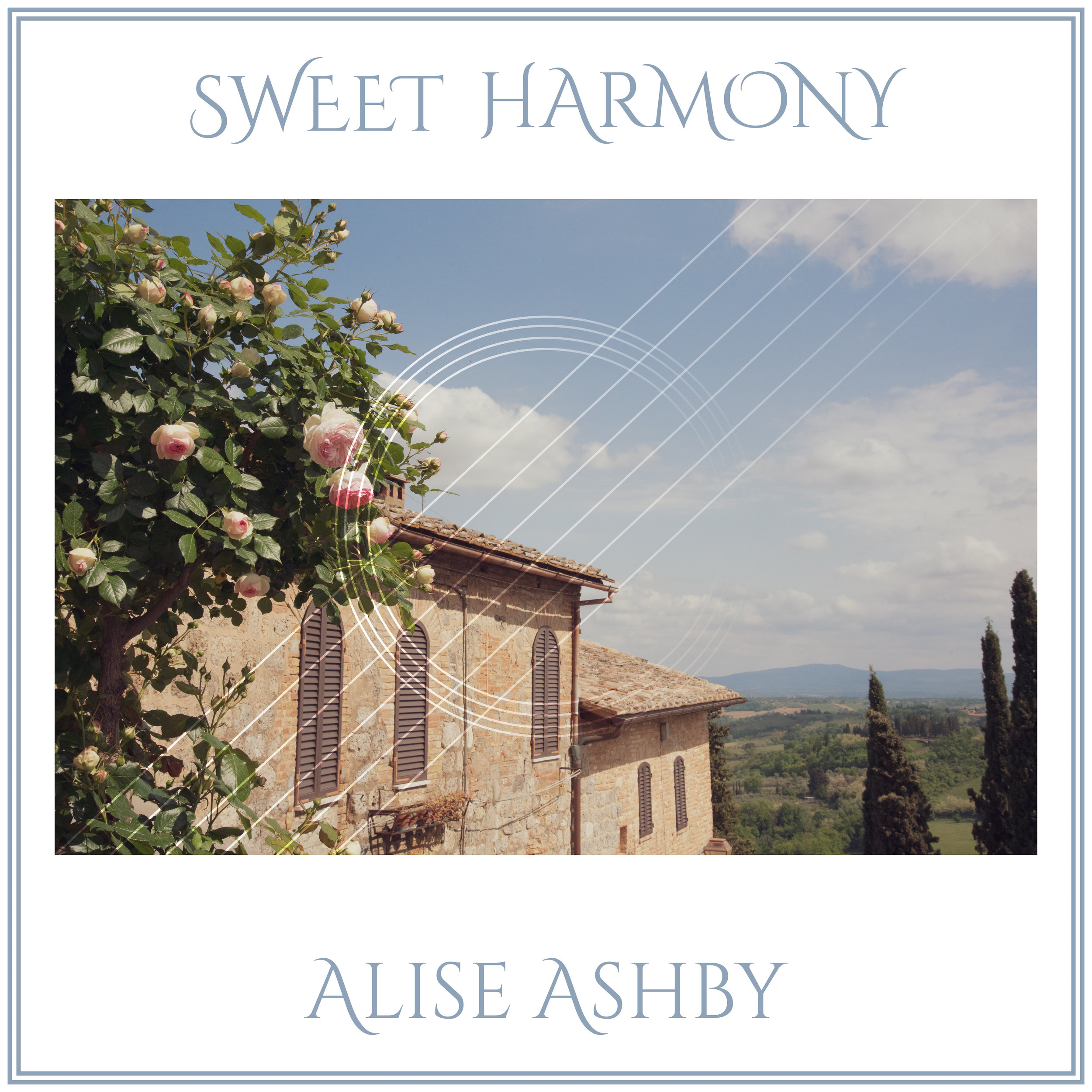 Sweet Harmony (Single) - Jazz Instrumental