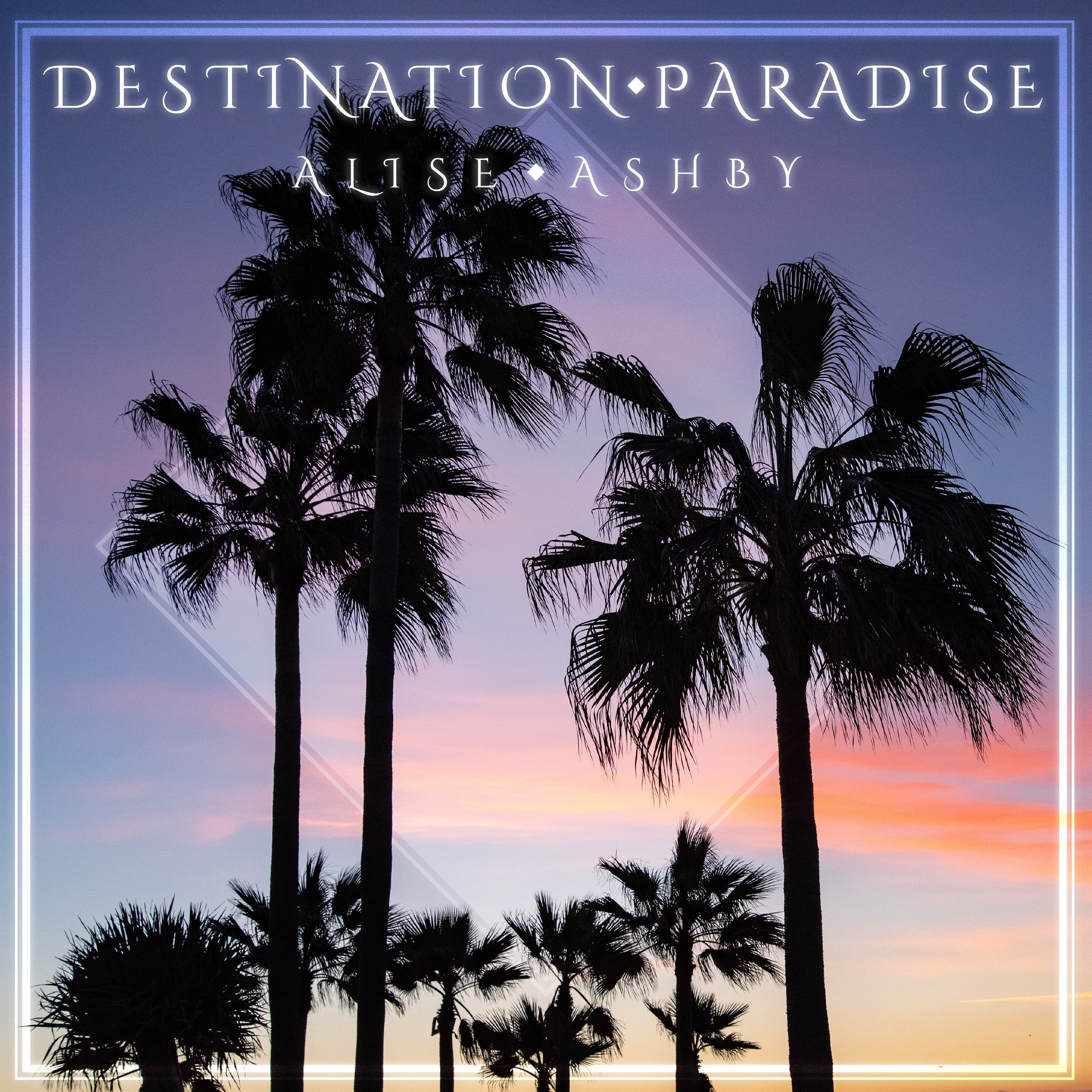 Destination Paradise (Single) - Jazz Instrumental