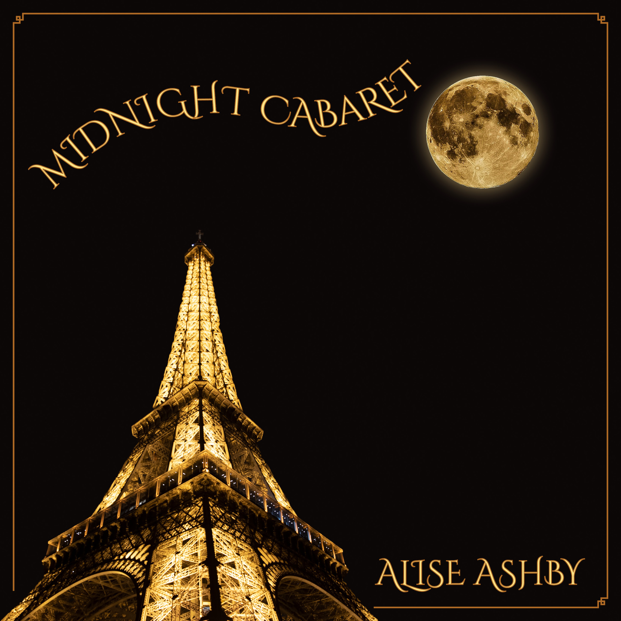 Midnight Cabaret (Single) - Jazz Instrumental