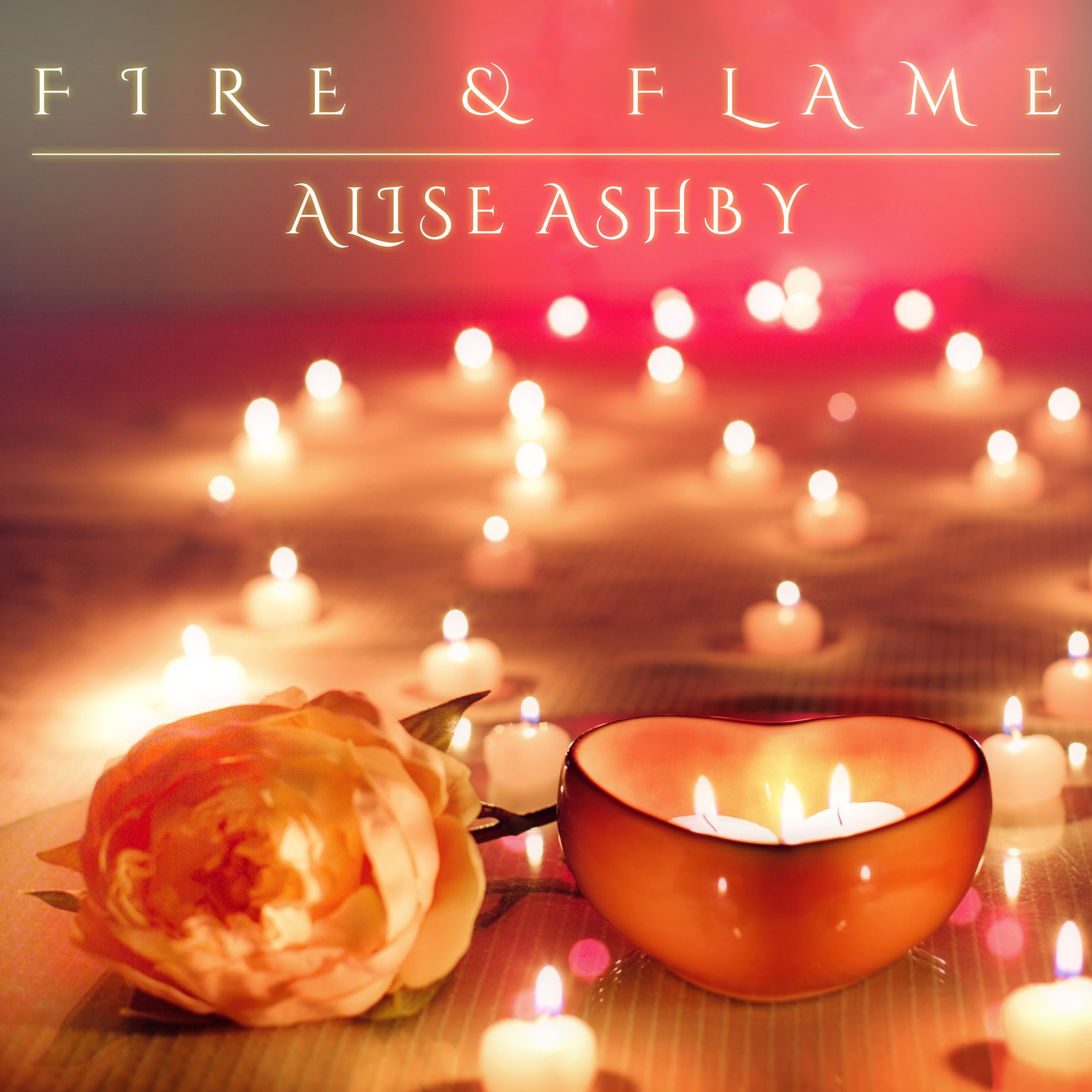 Fire & Flame (Single) Instrumental/R&B
