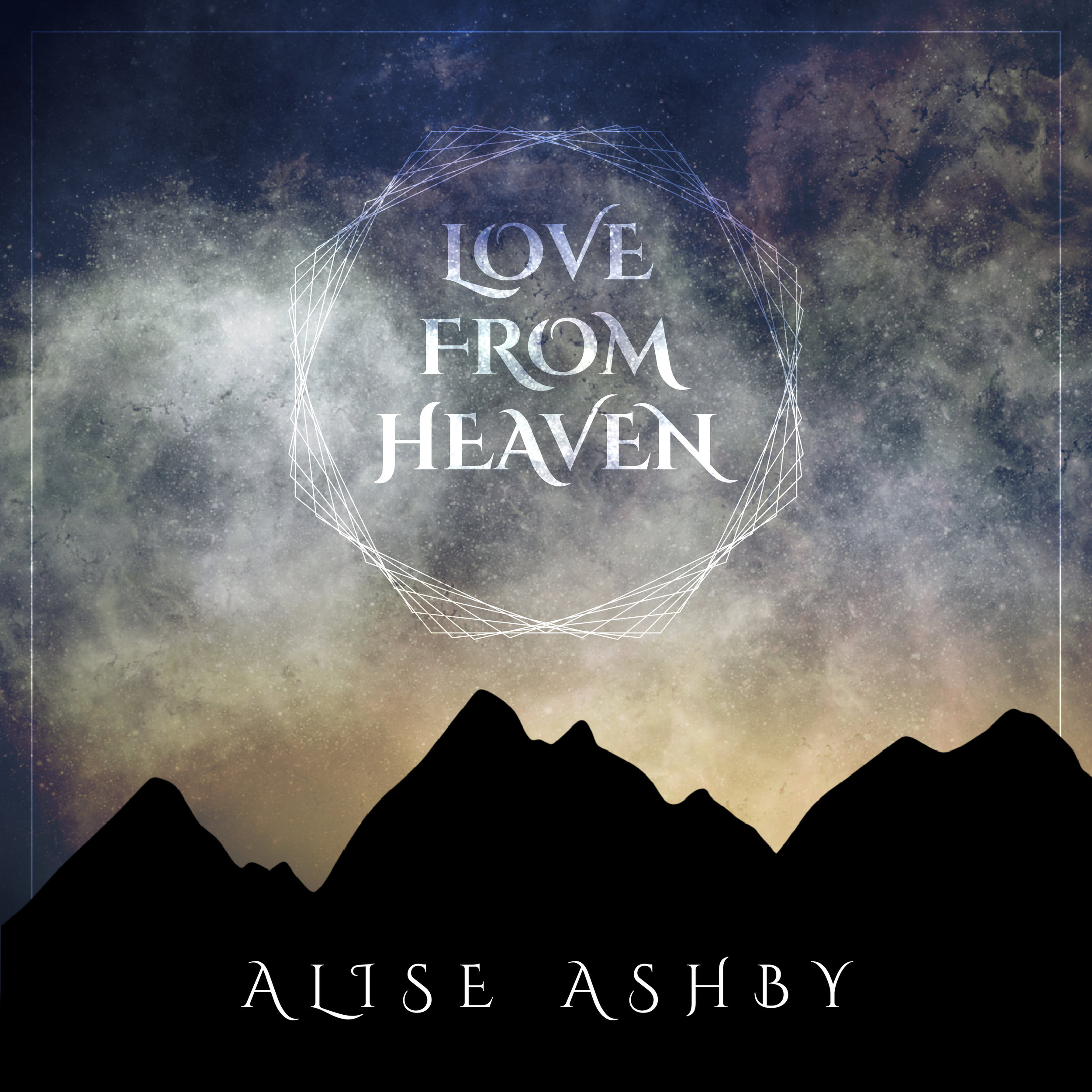 Love From Heaven (Single) - Instrumental