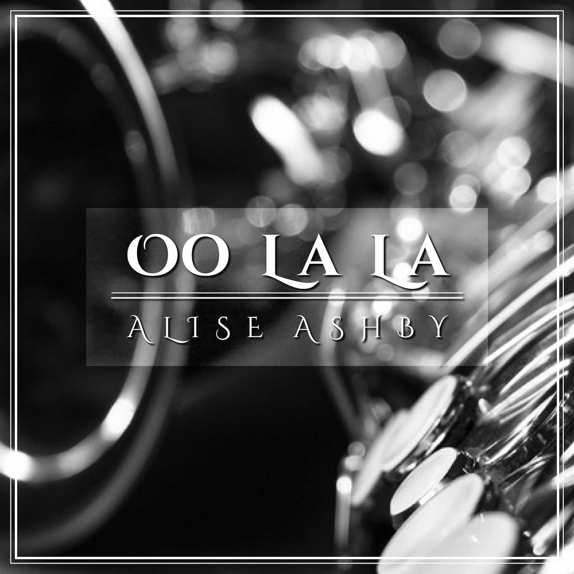 Oo La La (Single) - Jazz Instrumental