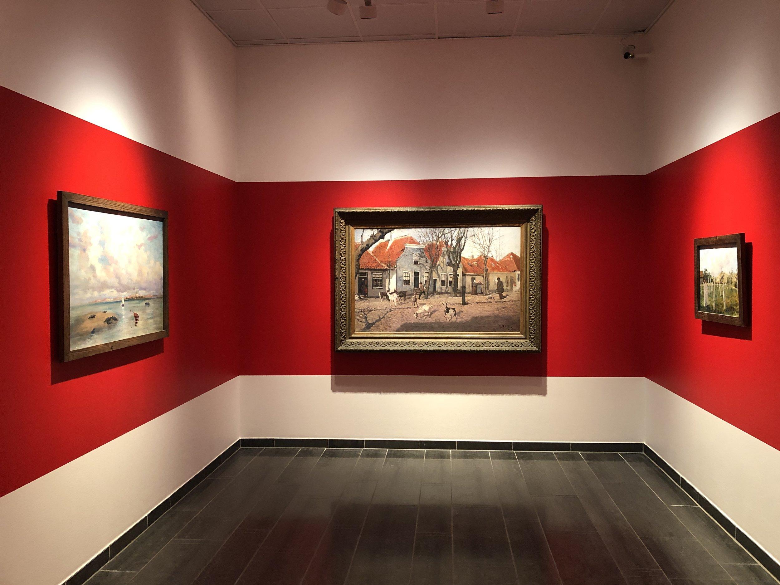 Foto: Kjetil Rydland/Nordnorsk Kunstmuseum