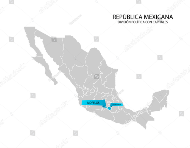 Jantetelco, Morelos, MX