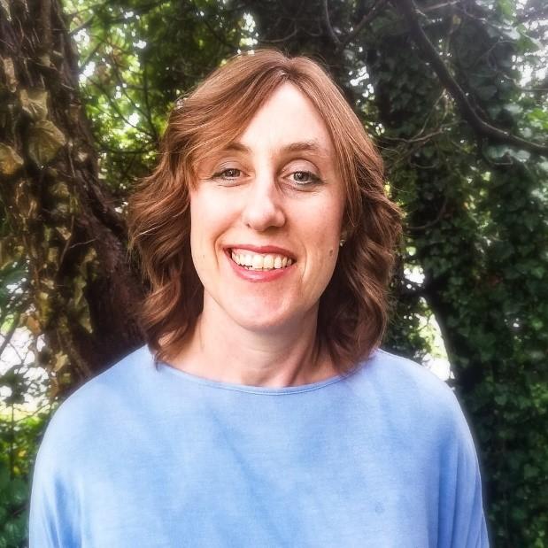 Meet Rebecca, LGPC - LICENSE # LGP9215