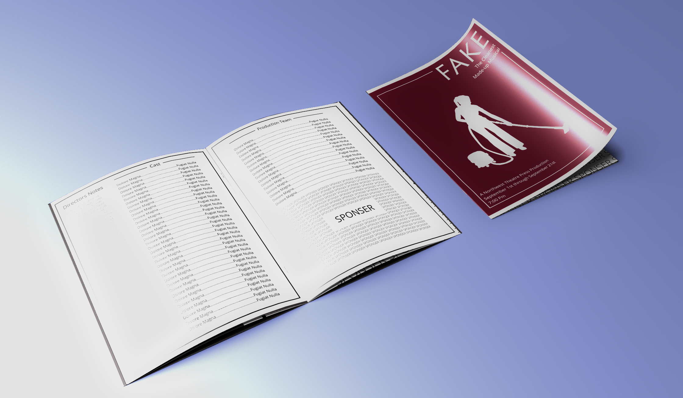 Discount Printing Services -