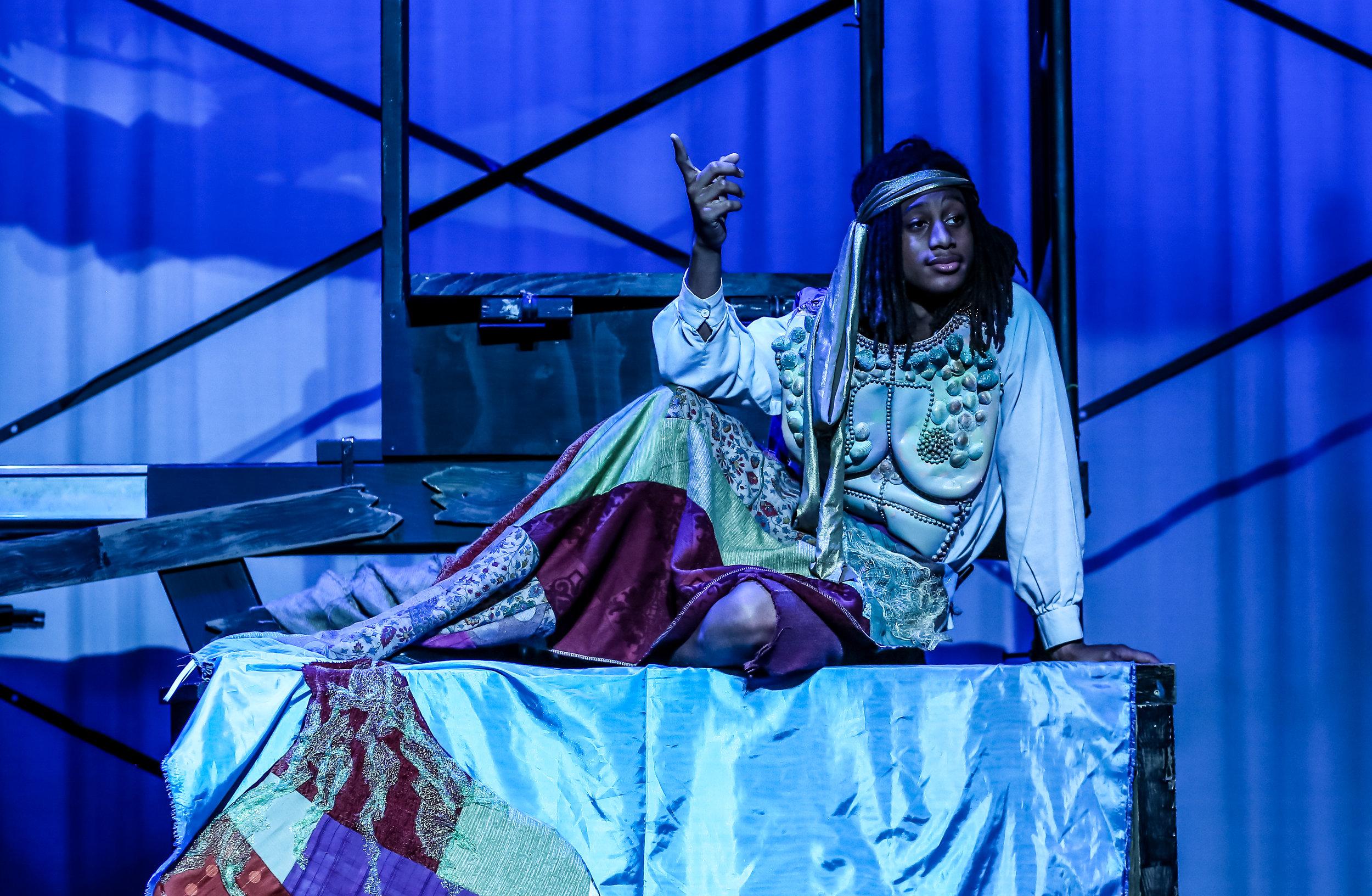 Everett High School Theatre Photography