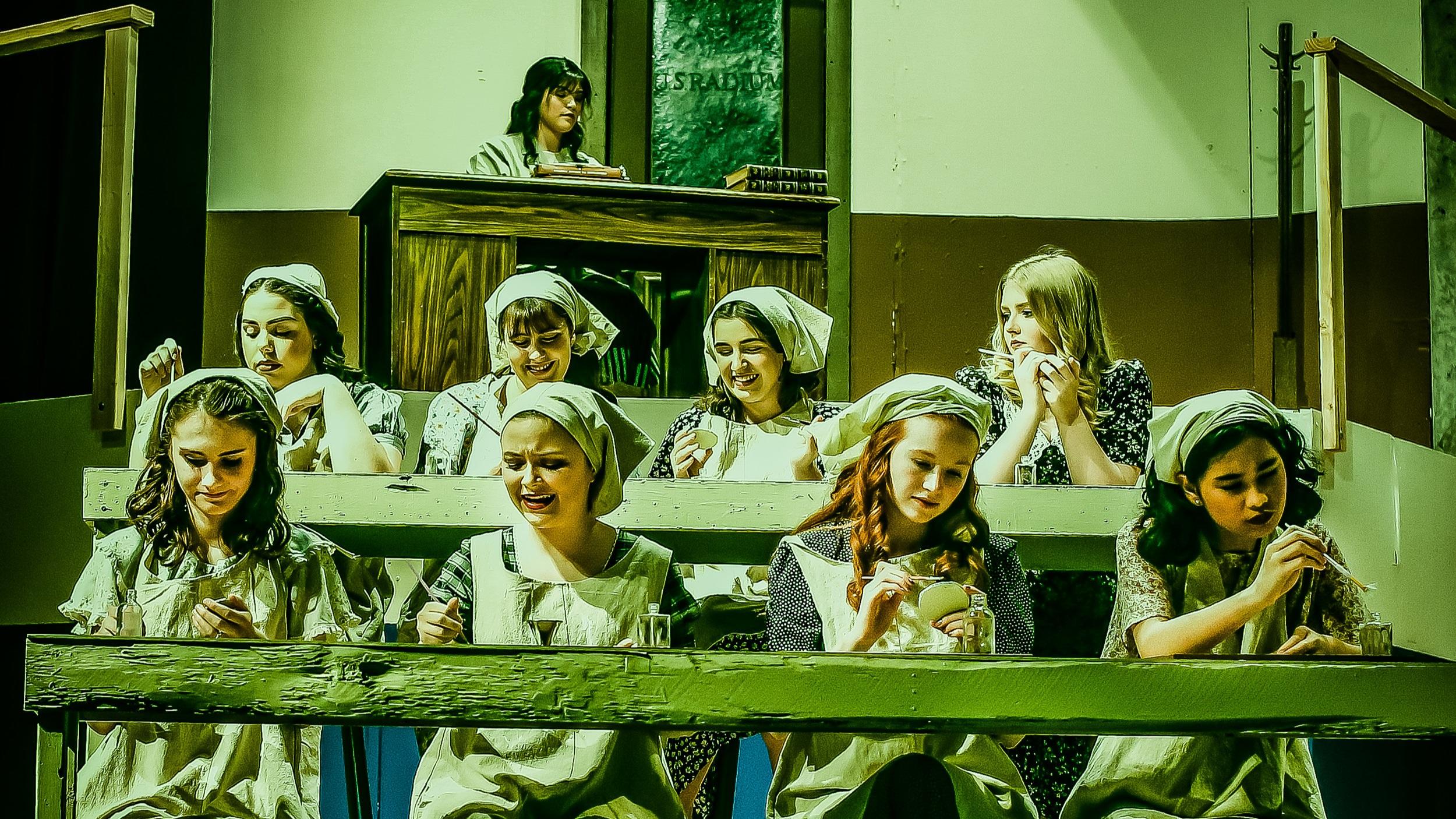 Kamiak HS Radium Girls 2019
