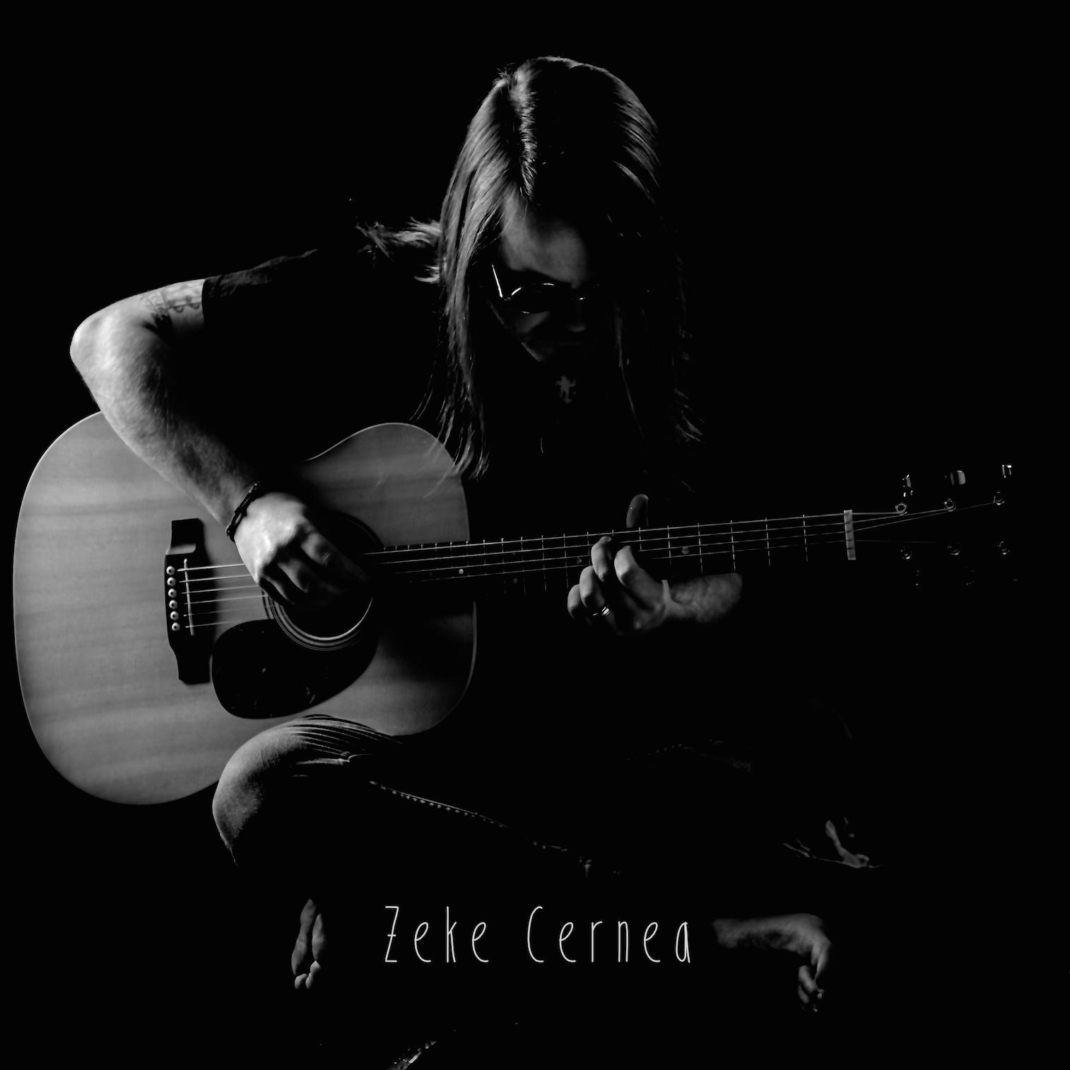 Zeke Cernea - Doing Time - 2015