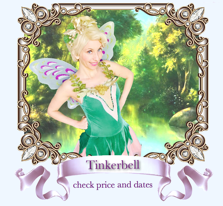 Tinkerbell Princess Character Party Bay Area .png