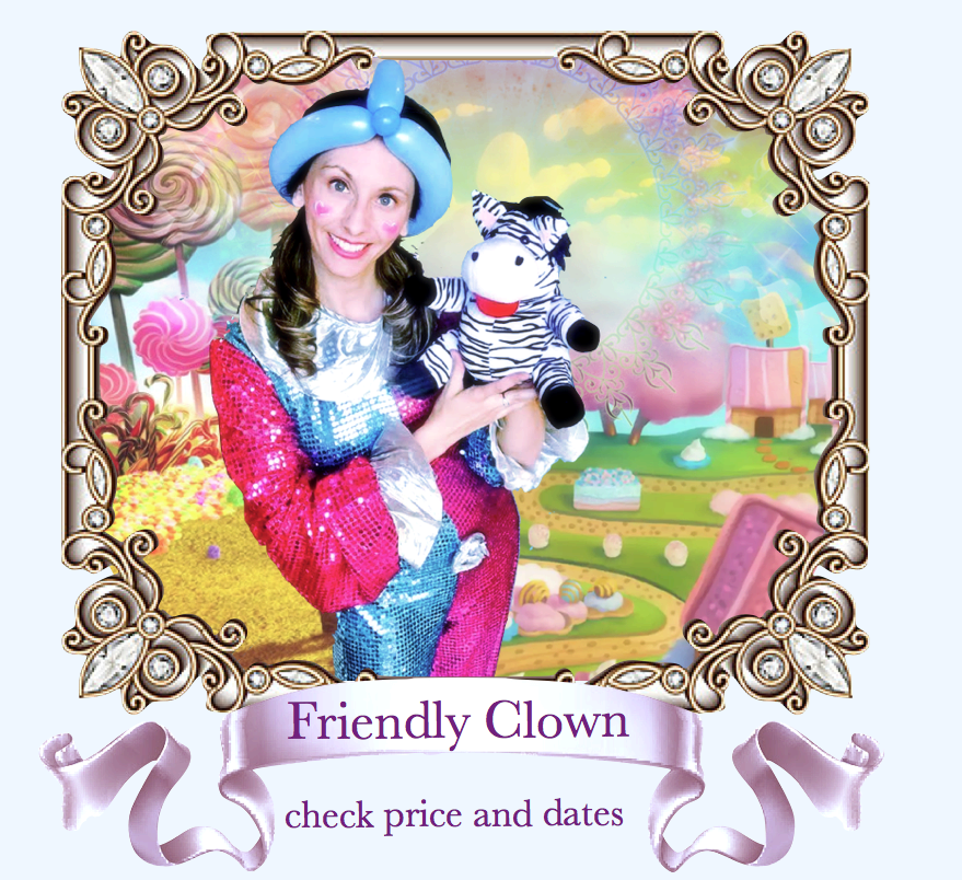 Clown Character Party Bay Area Face Painter San Francisco.png