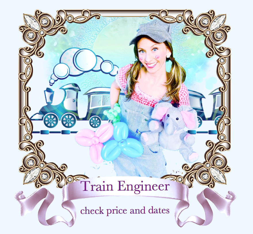 Train Party Character Bay Area Face Painter San Francisco.png