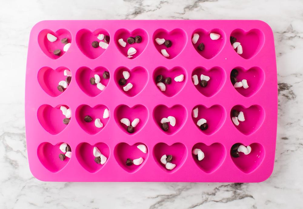 Valentine's Rice Krispy Treats