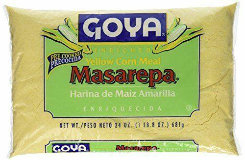 masarepa