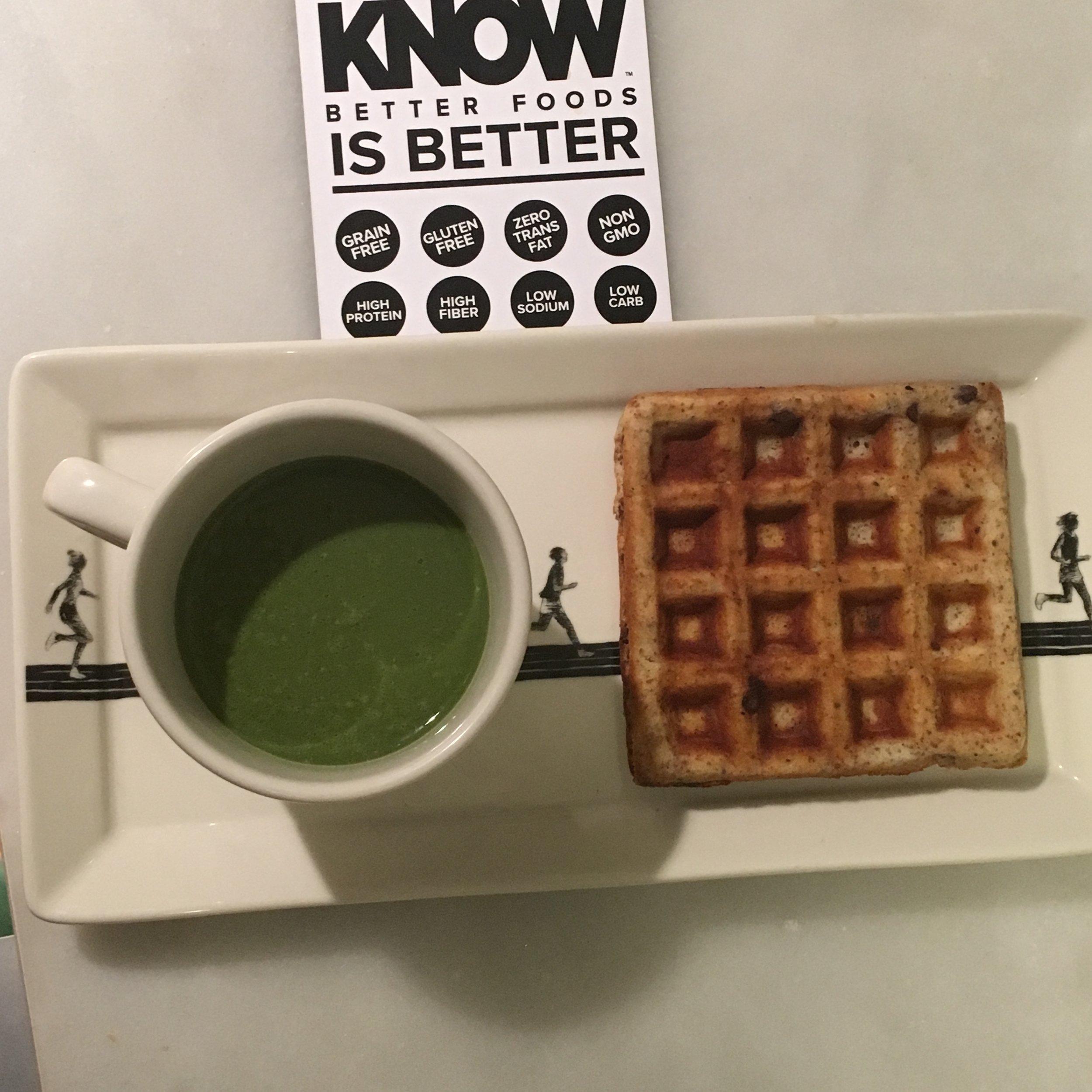 Know breakfast
