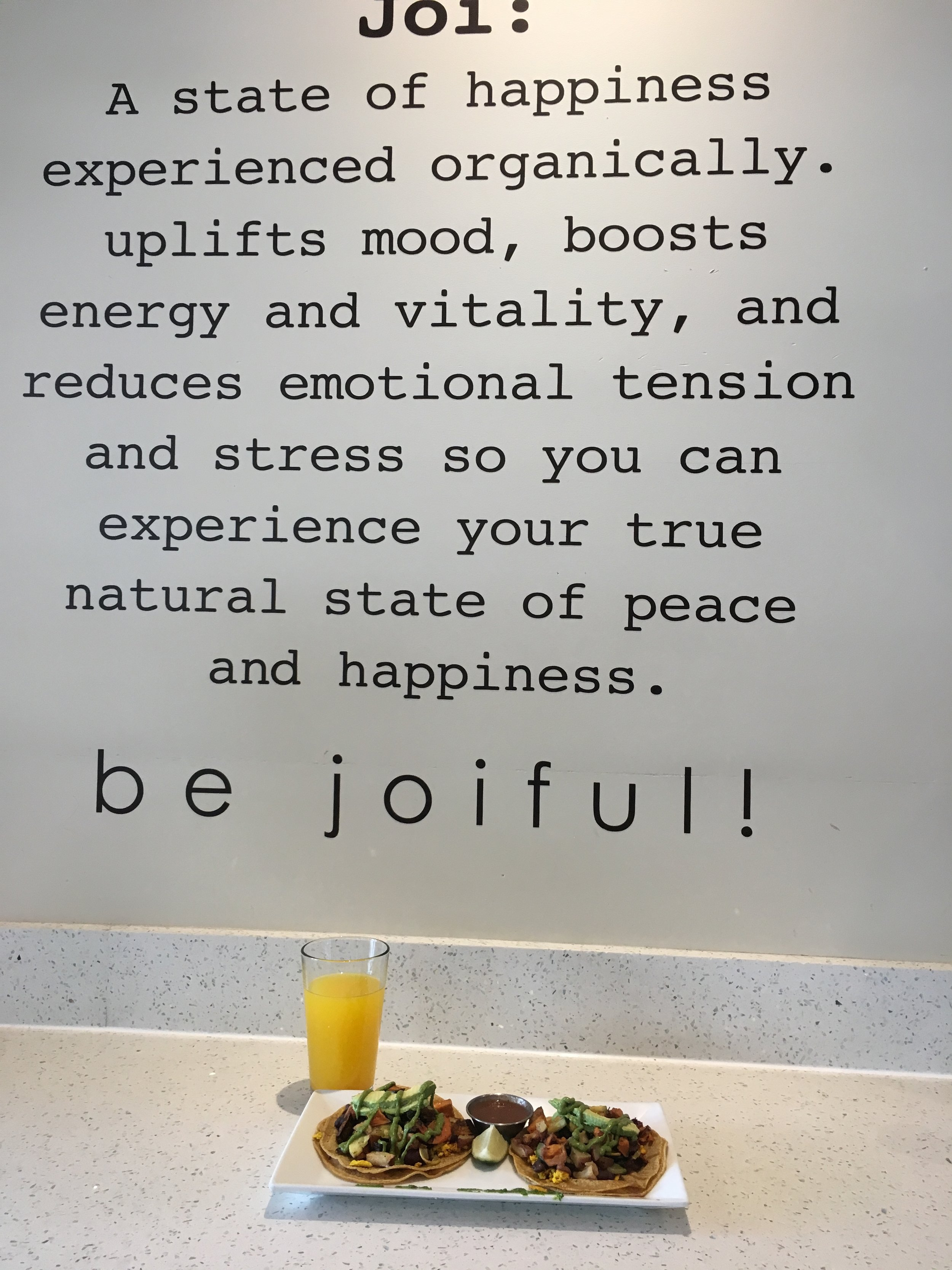 Be Joiful