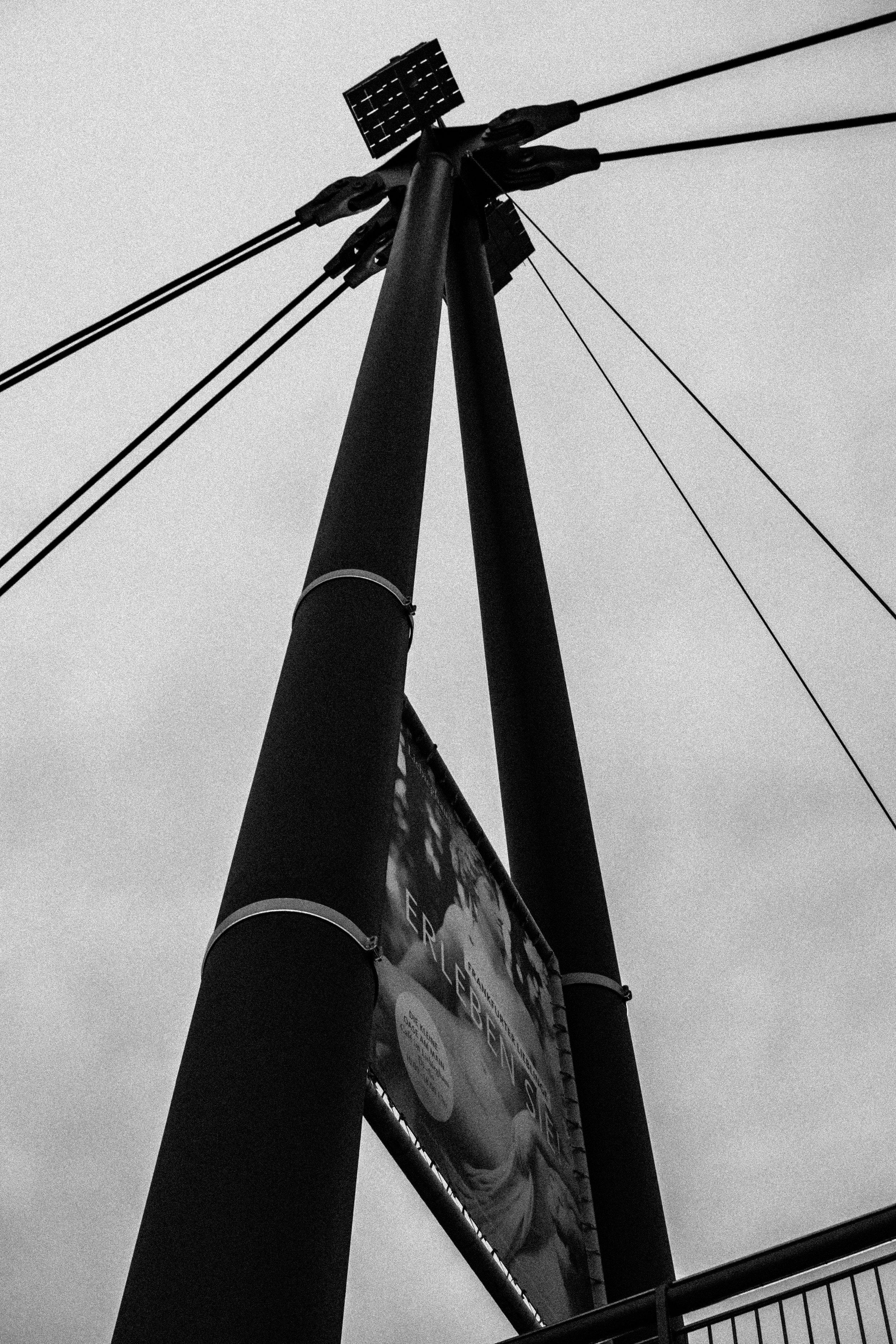 Bridge Frankfurt