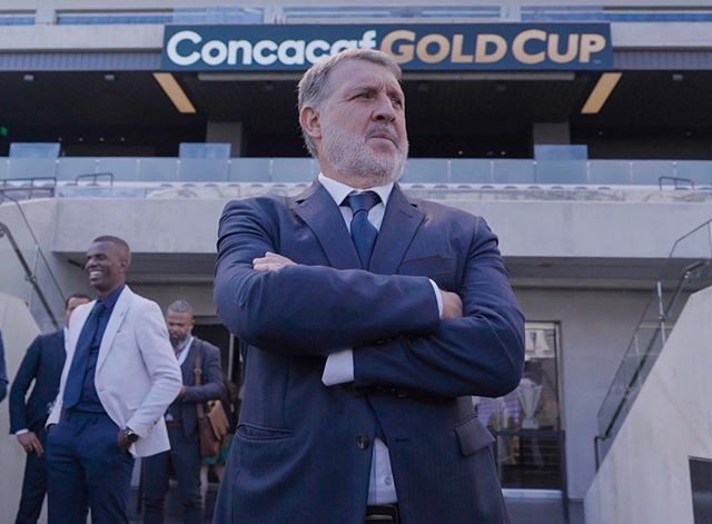 Shot from the last project I worked on.  #tatamartino #concacaf #futbol #football #goldcup #coach #photography #filmdirector #cameraoperator #losangelesfootballclub