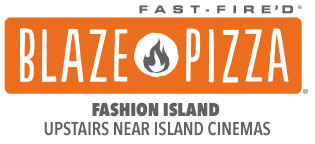 Packet Pickup Friday March 15 4:30-7:00 p.m. - Visit Blaze Pizza, Fashion Island on Friday, March 15th, from 4:30 – 7:00 p.m. to register or pick up your race materials.While you're at Blaze Pizza, enjoy a delicious pizza and other great food and beverages. Let the cashier know that you're a Spirit Run supporter and Blaze will donate 20% to Spirit Run to benefit youth education and fitness. Tell your friends and enjoy dinner with them at Blaze Pizza!