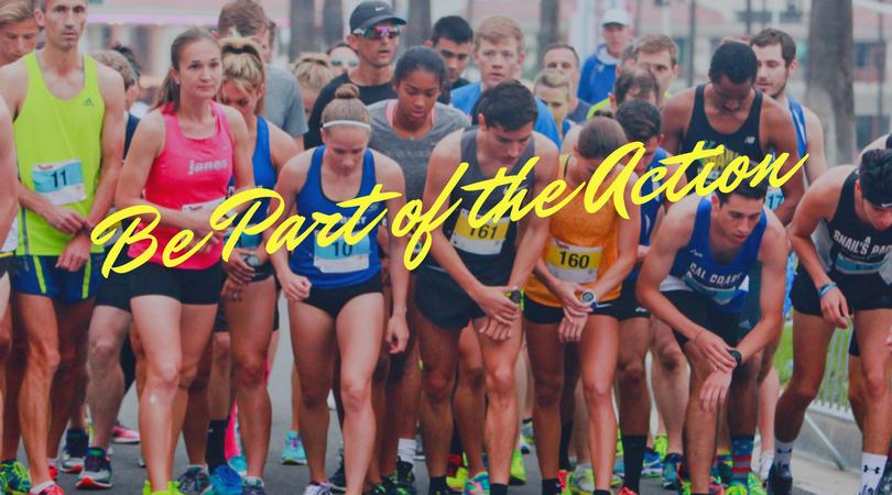 Ten Reasons to Be Part of Spirit Run - Visit Stu News Newport to discover the top ten reasons you want to be part of Spirit Run 2018.