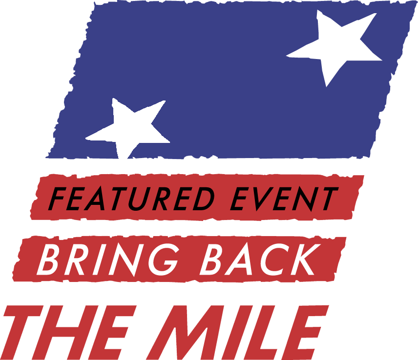 Making the Most of Your Mile: Newport-Mesa Spirit Run - Visit Bring Back The Mile for its Spirit Run story.
