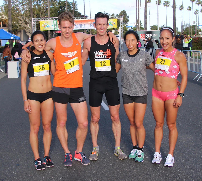 Spirit Run top winners,memorable moments - Visit Stu News Newport for top winners and a photo gallery.