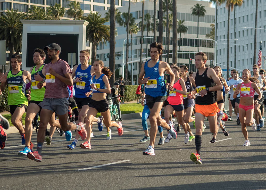 Why Spirit Run - Fit Fifteen interviews Spirit Run's Race Director about why Spirit Run?