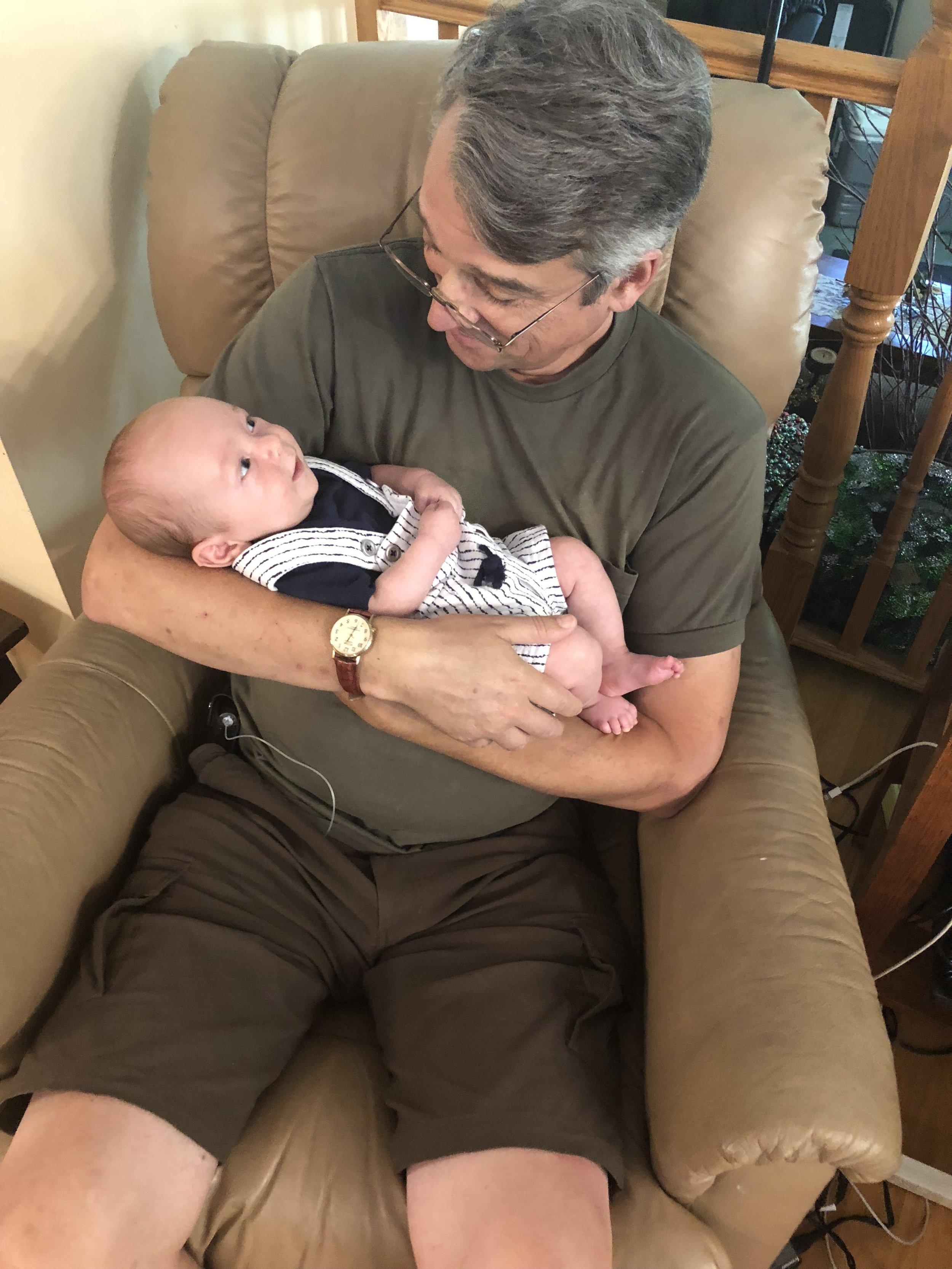 Great Uncle Matt