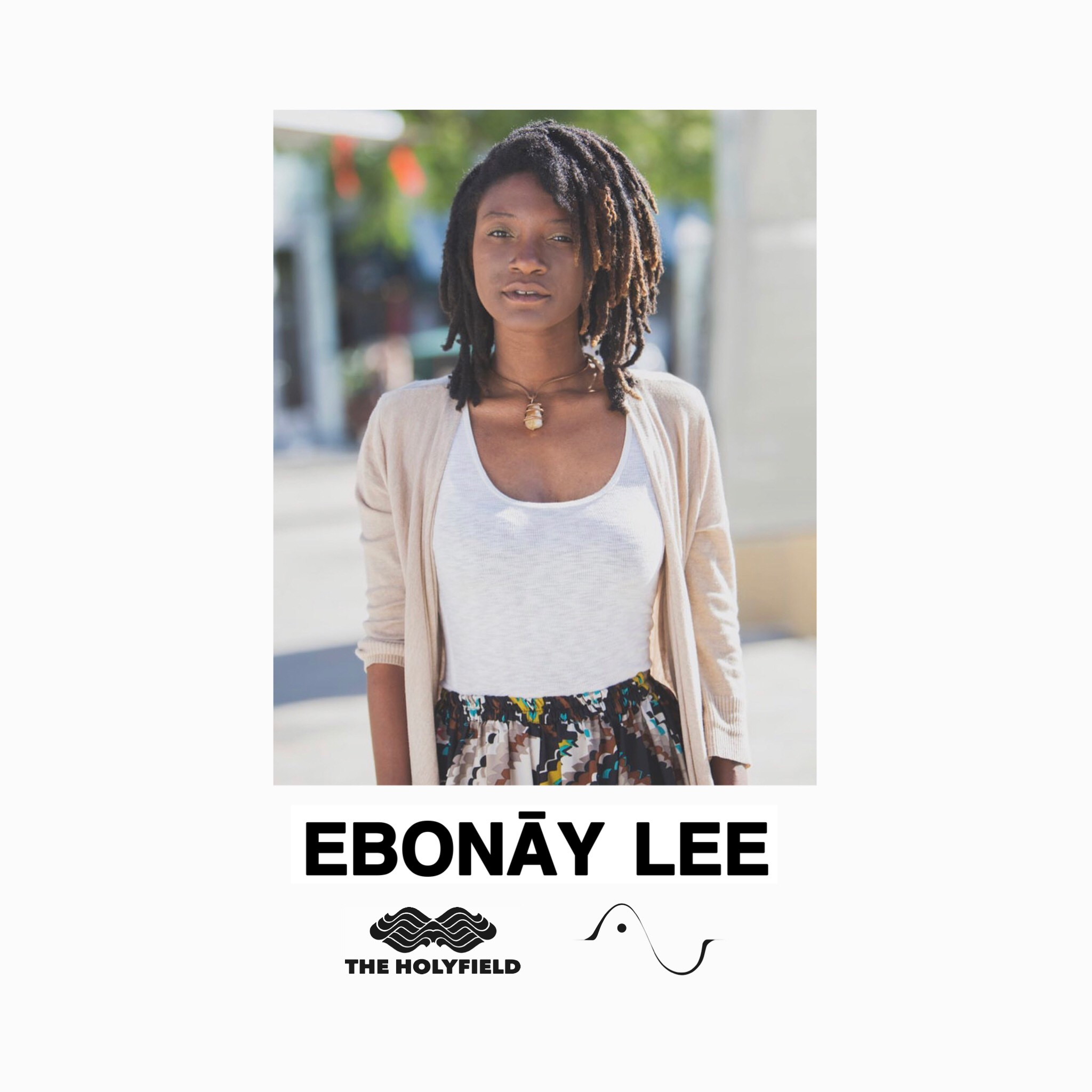 Ebonāy is a community leader and activist who will be telling her story of how she used her passion for activistim and justice to get out the game of the streets.