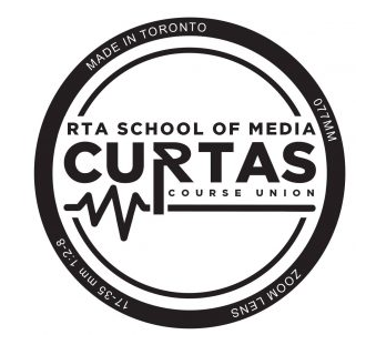 Course Union for RTA School of Media Students