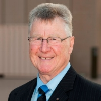 Brian Negus   President, ITS Australia,General Manager Public Policy RACV