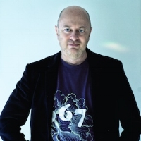 Prof. Jon McCormack   Faculty of IT, Monash University and Director of sensiLab.