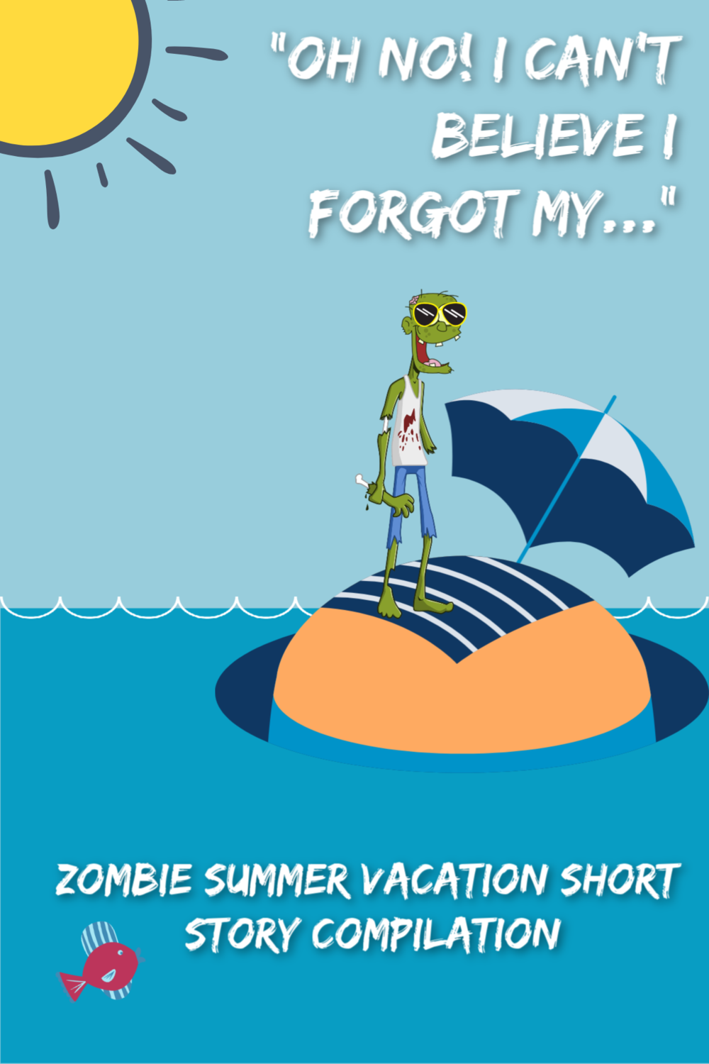 Zombie Summer Vacation Cover.png