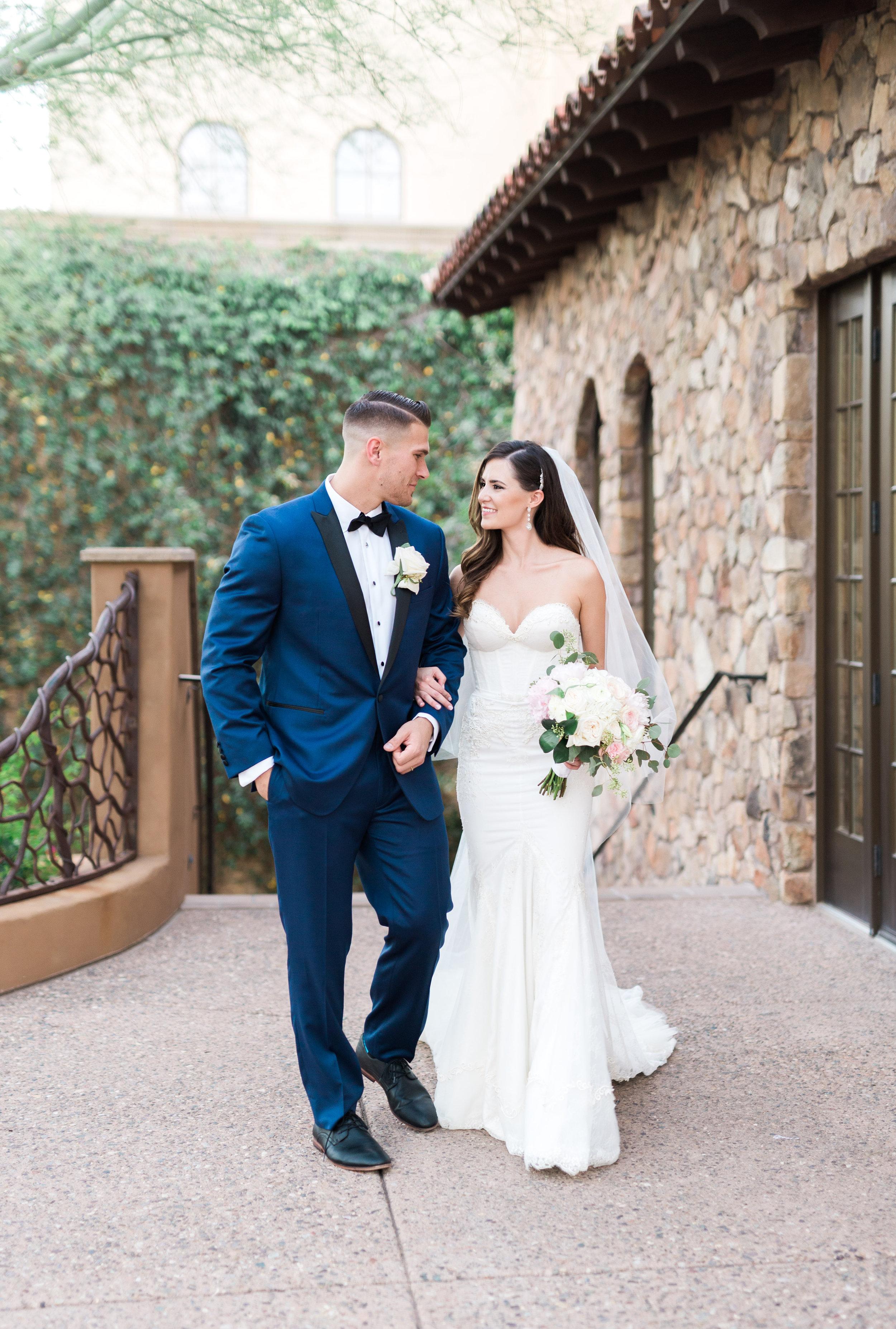 WEDDING    Cassandra & Robert     Blackstone Country Club, Vistancia, AZ