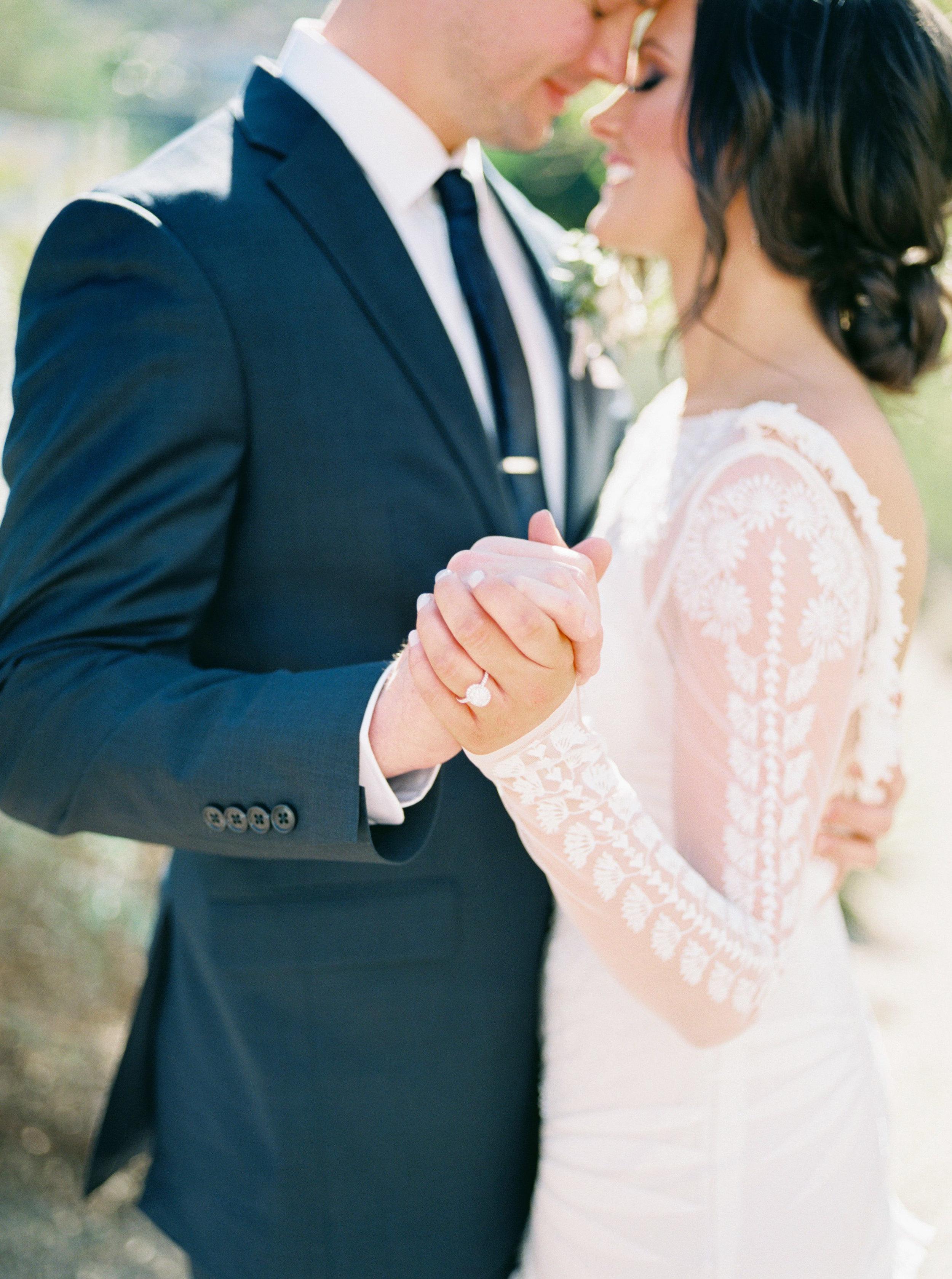 WEDDING    Elizabeth & Walt     Sanctuary Camelback, Paradise Valley, AZ