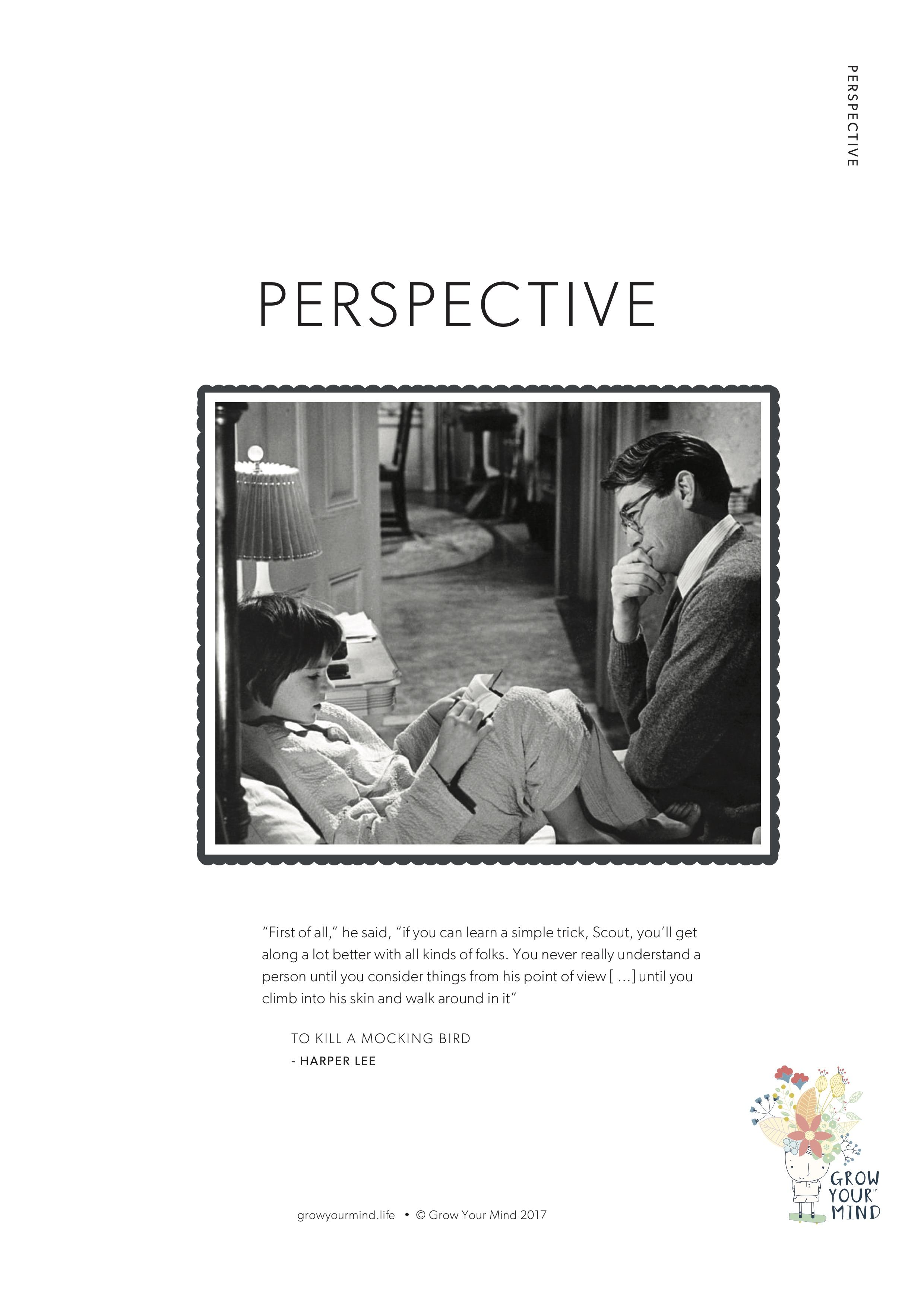 Empathy - For: 3-6Theme: Managing conflict, building empathy, perspective.To go with: Perspective lessons or use in isolation