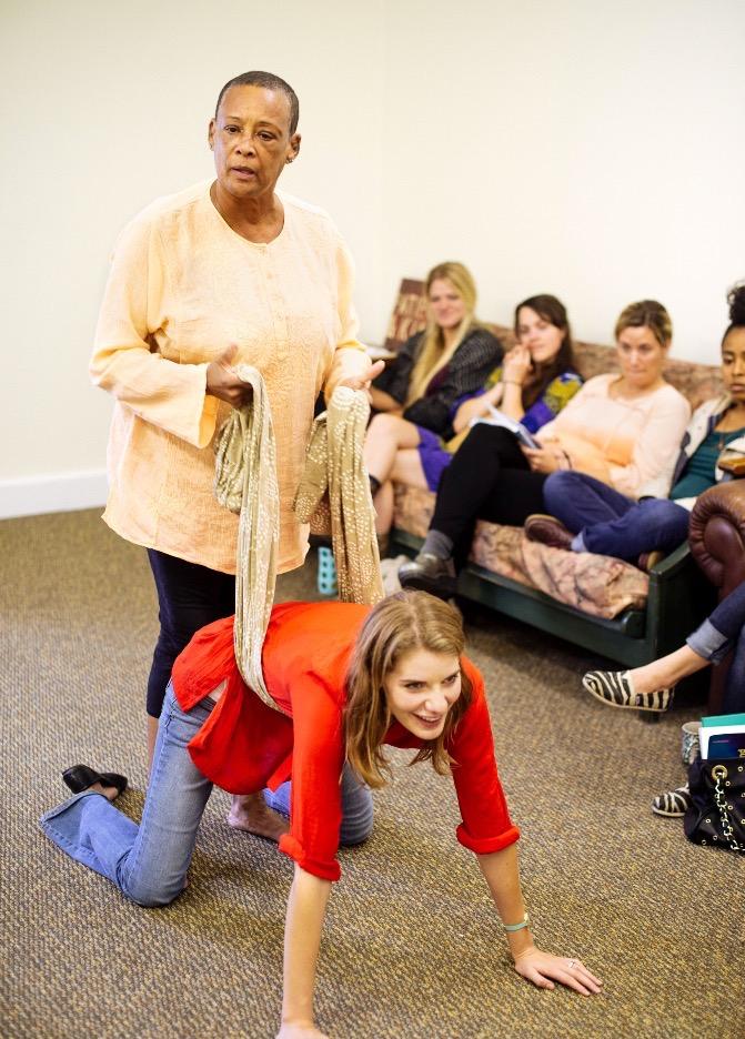 Claudia teaching.jpg