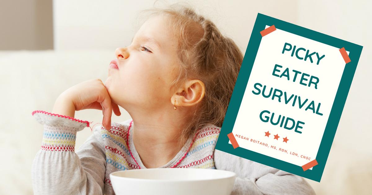 picky-eating-guide