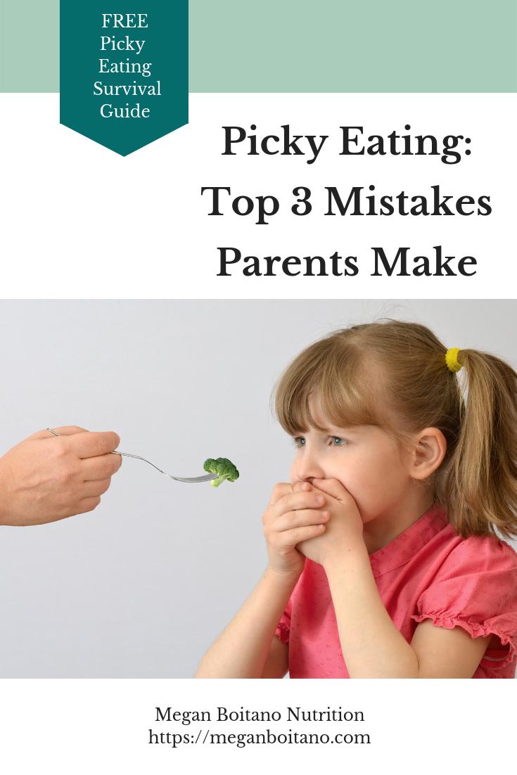 picky-eating