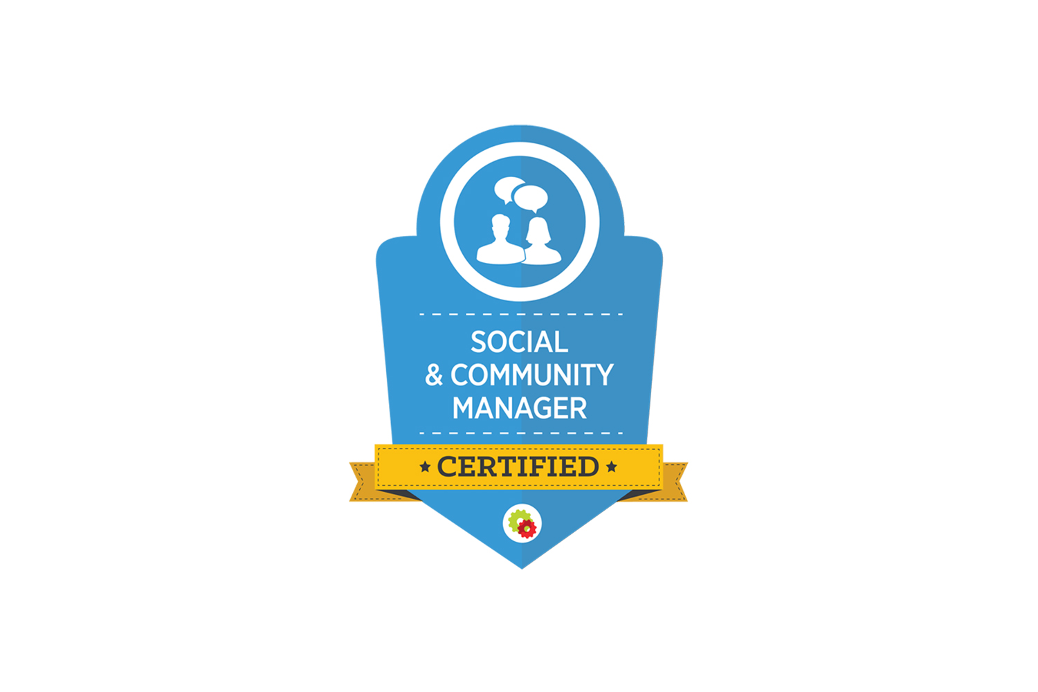 Social & Community Manager - Social & Community Managers are uniquely qualified to help brands and businesses leverage social media channels such as Facebook, Twitter, Pinterest, LinkedIn and YouTube. In short, a certified Social & Community Manager is capable of leveraging all four stages of social media success: Social Listening, Social Influencing, Social Networking and Social Selling.