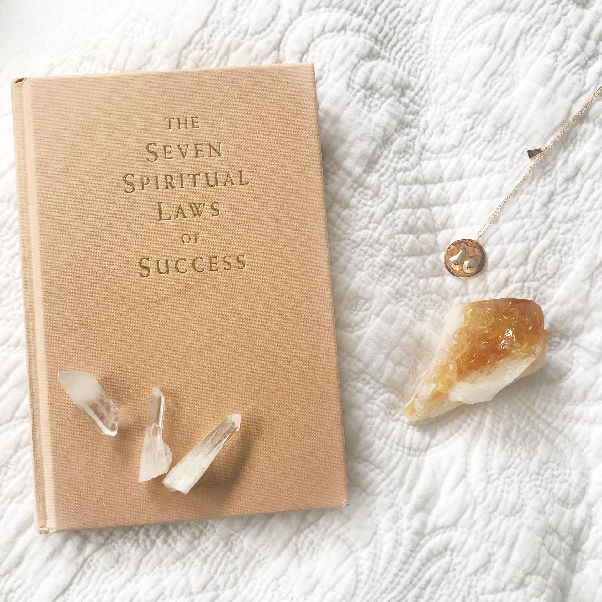 spiritual-success-mindset-manifestation