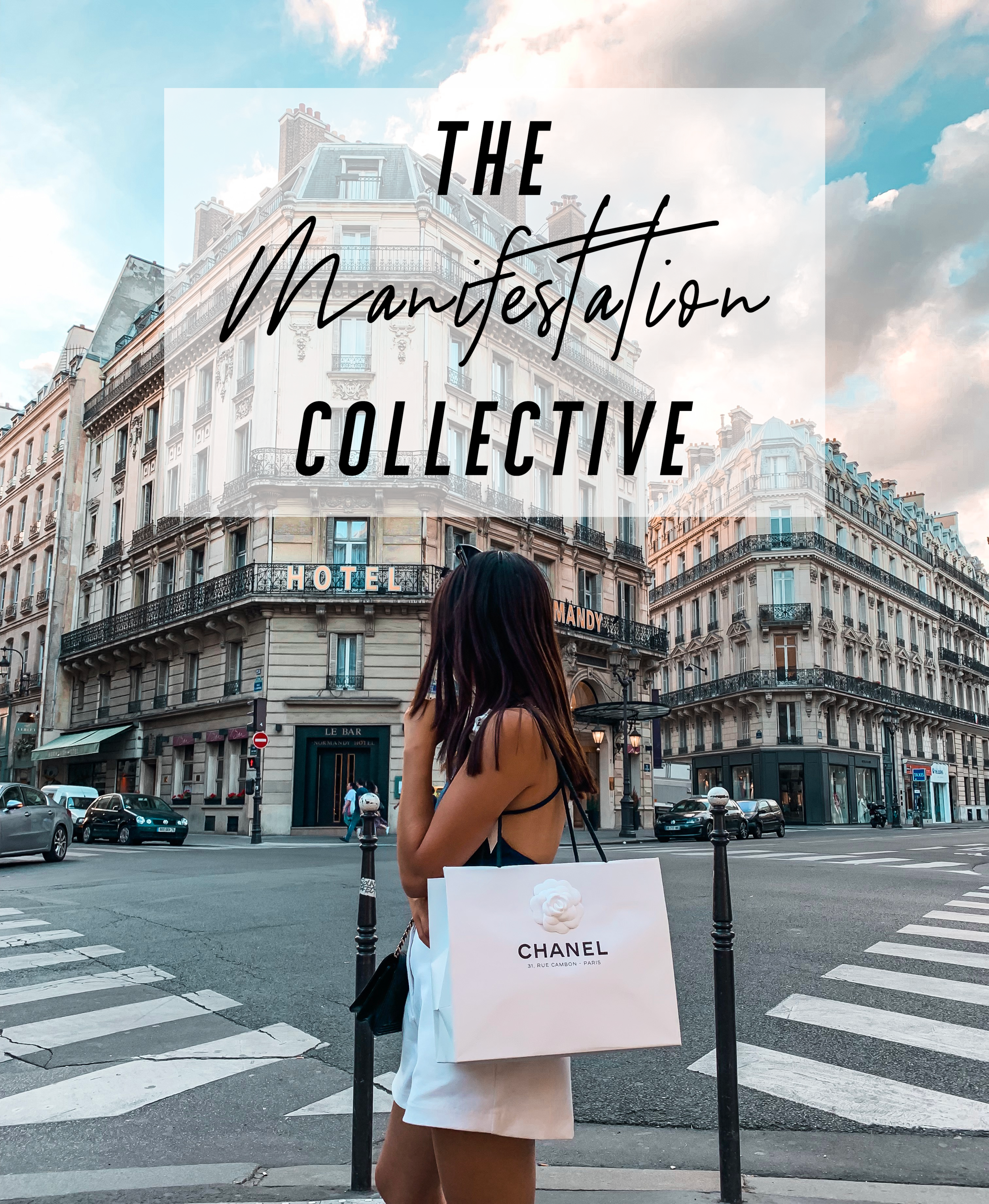 The ultimate collective to manifest your dreams. - What if you could be abundant without trying to manifest really really hard? What if money flowed to you effortlessly? What if you nailed getting the clients? What if you got the dream body? What if life FLOWED for you? Girl, this is where we do just that.