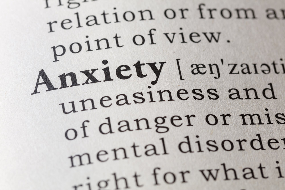 Anxiety has an evolutionary purpose. Sonja Seglin offers help in managing it for the modern day.